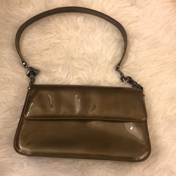 Bally Handbags - BALLY PATENT fabric leather  purse aca391990f06b